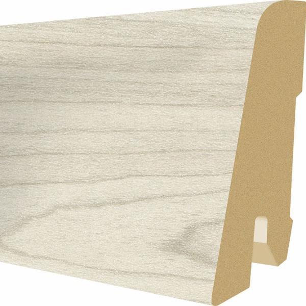 PlintaMDFEgger60x17mm,2,4m,culoareStejarpolar