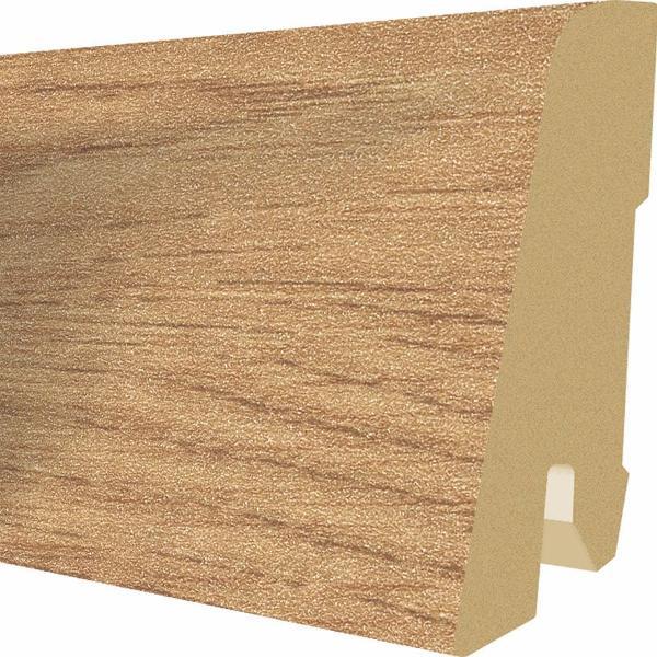 PlintaMDFEgger60x17mm,2,4m,culoareStejarShannonmiere