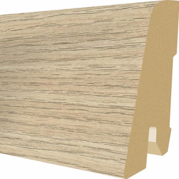 PlintaMDFEgger60x17mm,2,4m,culoareStejarValleyafumat