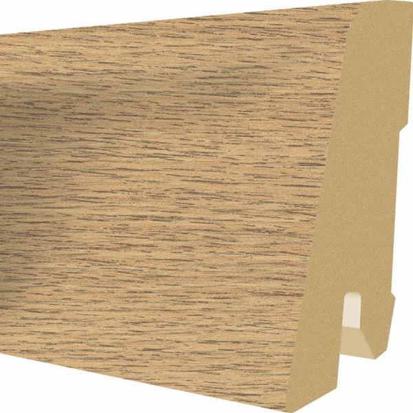 PlintaMDFEgger60x17mm,2,4m,culoareStejarLaMancha