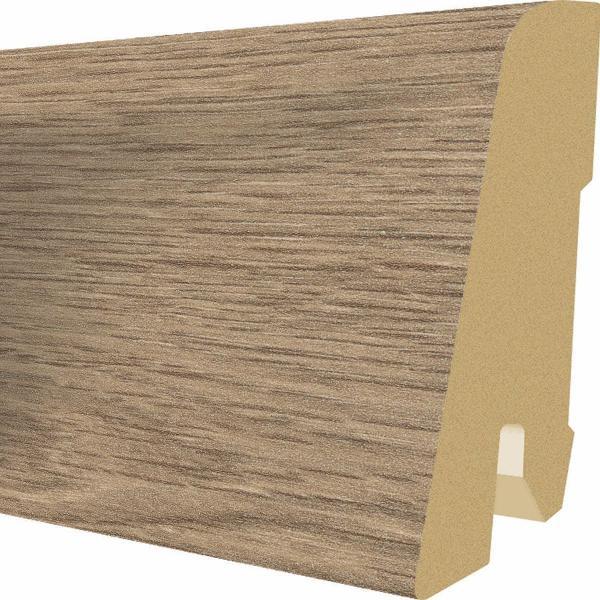 PlintaMDFEgger60x17mm,2,4m,culoareStejarAmmerseegri