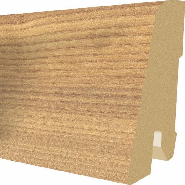 PlintaMDFEgger60x17mm,2,4m,culoareInimadefrasin