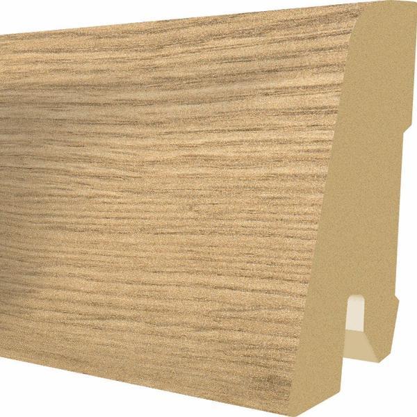 PlintaMDFEgger60x17mm,2,4m,culoareStejarAlbertaterra