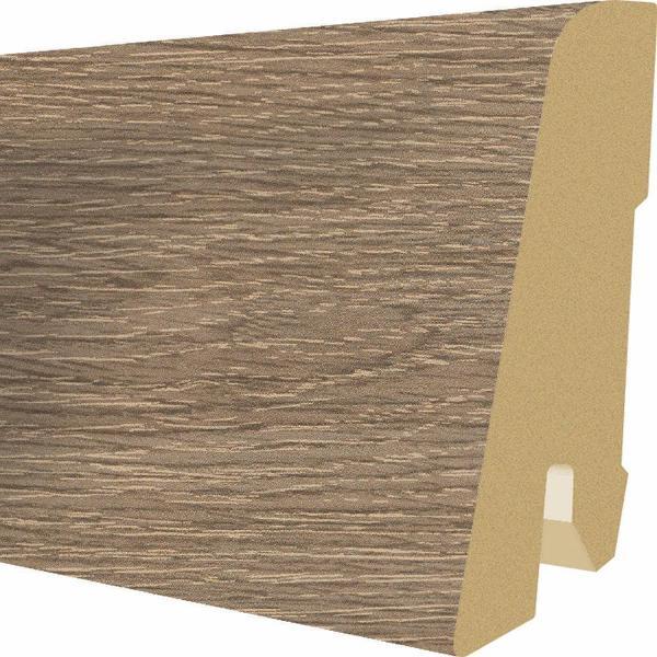 PlintaMDFEgger60x17mm,2,4m,culoareStejarGordon