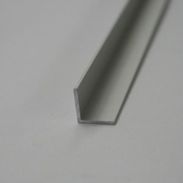 LEA10-Cornier din aluminiu cu laturi egale,10X10X1,0mm
