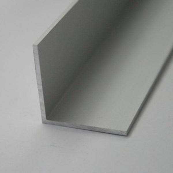 LEA25-Cornier din aluminiu cu laturi egale,25X25X1,5mm