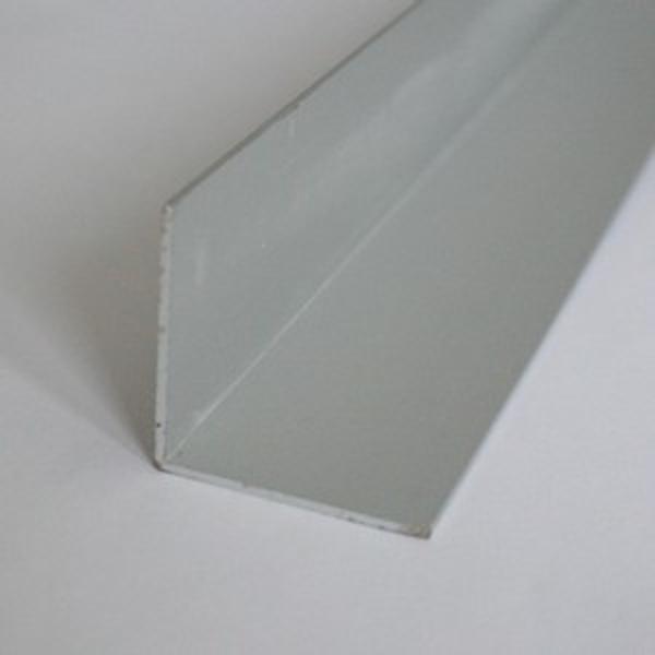 LEA30-Cornier din aluminiu cu laturi egale,30X30X1,5mm