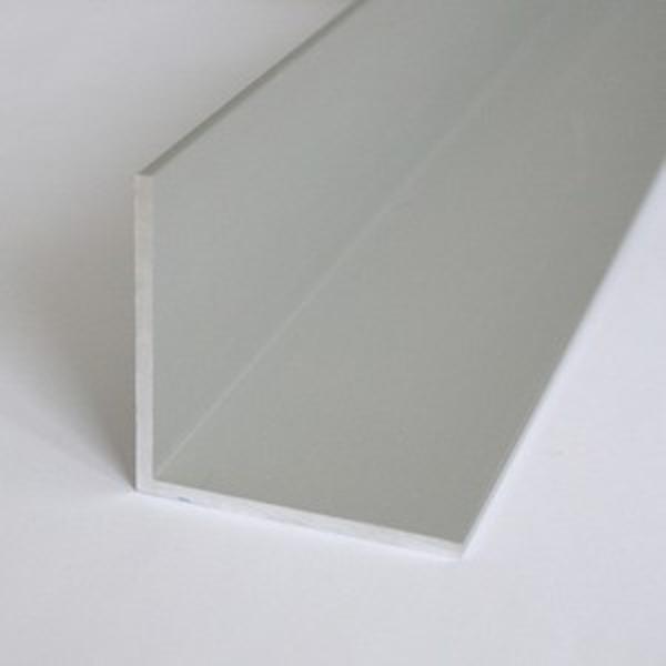 LEA40-Cornier din aluminiu cu laturi egale,40X40X2,0mm