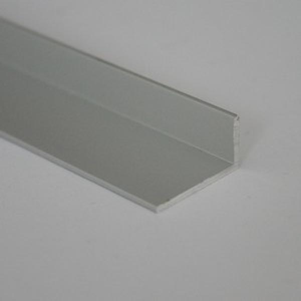 LIA201-Cornier din aluminiu cu laturi inegale ,20X10X1,2mm