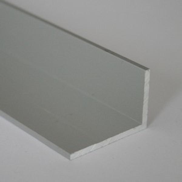 LIA302-Cornier din aluminiu cu laturi inegale, 30X20X2,0mm