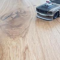 Parchet triplustratificat Polarwood Stejar Premium Cottege 1 lamela