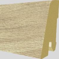 PlintaMDFEgger60x17mm,2,4m,culoareStejarDunningtonDeschis