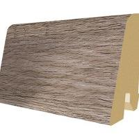 PlintaMDFEgger60x17mm,2,4m,culoareStejarRusticgri