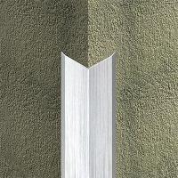 LCI155-Cornier steelinox 15x15mm, L=1,50m