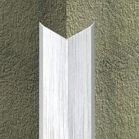 LCI305-Cornier cu  laturi tesite din steelINOX5 l=A=30mm.
