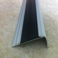 ATIL485-Protectie treapta Lineco cu insertie din PVC cauciucat,2,5m
