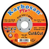 Disc flex debitare inox Cut&Cut