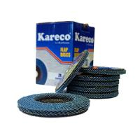 Disc lamelar conic Kareco pentru metal/inox
