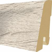 PlintaMDFEgger60x17mm,2,4m,culoareStejarVerdonalb