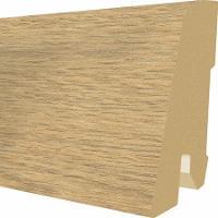 PlintaMDFEgger60x17mm,2,4m,culoareStejarAmmerseenatur