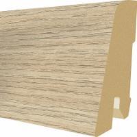 PlintaMDFEgger60x17mm,2,4m,culoareMolidSonnberg