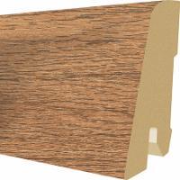 PlintaMDFEgger60x17mm,2,4m,culoareStejarBarbarossa