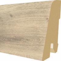 PlintaMDFEgger60x17mm,2,4m,culoareStejarArlingtoncrem