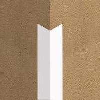 LCP107-Cornier ingust din PVC 10x10mm