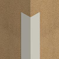 LCP257-Cornier mediu din PVC 25x25mm