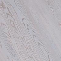 Parchet triplustratificat Polarwood Stejar Elara White Matt 1 lamela