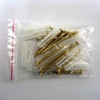 SSS302-Set 12 buc holzsuruburi cu dibluri pentru LTI407 si PTS537
