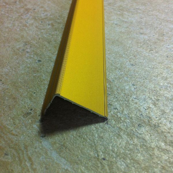 ATI307-Protecție treaptă cu canal din elox alum 20,30x20mm