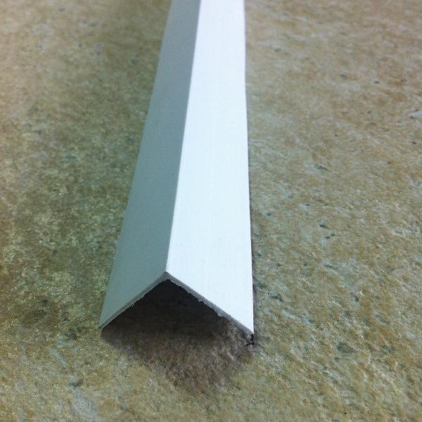 LCP207-Cornier ingust din PVC 20x20mm