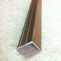 CTS257-Protectie treapta,din aluminiu sublicromat,25X20mm