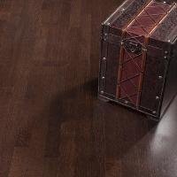 Parchet triplustratificat Karelia Midnight Stejar Dark Chocolate 3 lamele