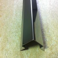 LDI307-Cornier omega steelinox 30x30mm