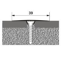 LLC40-Trecere LINECO din aluminiu sublicromat 39mm