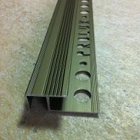 XTD117-Protectie treapta ceramica din eloxALUM2011mm