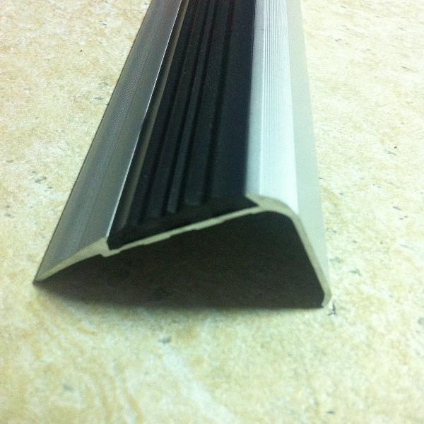 ATI507-Protectie treapta cu canal din elox alum 20,50x30mm