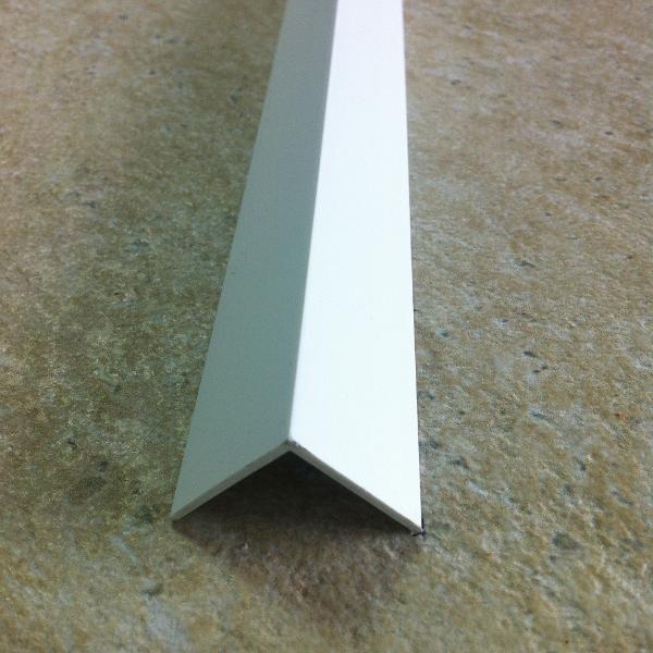ERP200-Cornier Genesis ingust din PVC 20x20mm