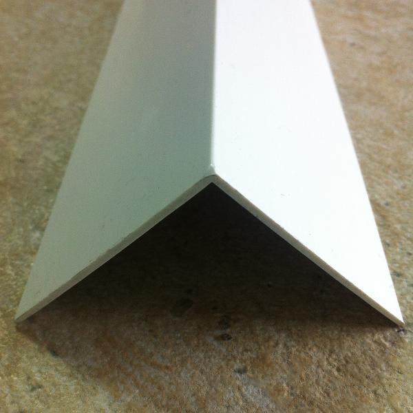 ERP500-Cornier Genesis lat din PVC 50x50mm