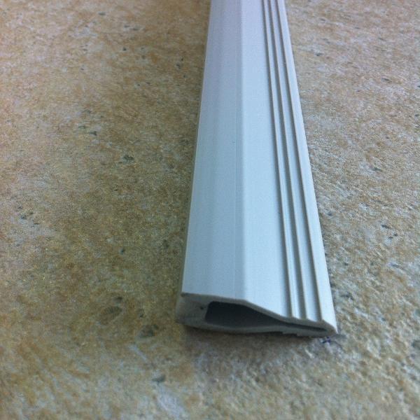 MSR300-Profil de dilatatie pana din PVC Coextrudat,30mm