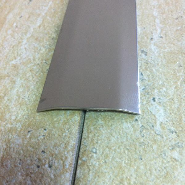 PLI40-Trecere lisa ingusta din inox 40mm
