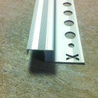 ATD127-Protectie treapta ceramica din eloxALUM20,12mm