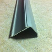 ATI407-Protectie treapta cu canal din eloxalum20,40x30mm