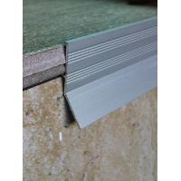 LST325-Profil picurator pentru streasina din aluminiu eloxat