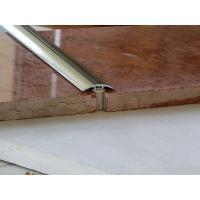 PLA30-Trecere cu suruburi ascunse din eloxALUM20 30 mm