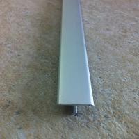 TLA20-Profil T din aluminiu eloxat,20mm